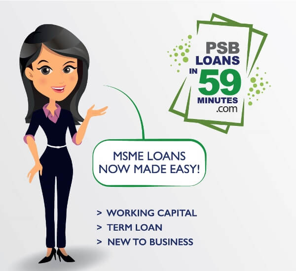 (English) PSB LOANS IN 59 MINUTES